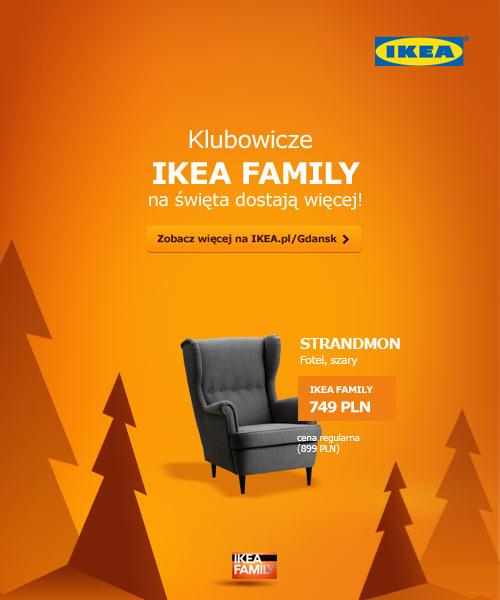 IKEA / Gdańsk